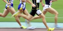スポーツ・アスリート診療
